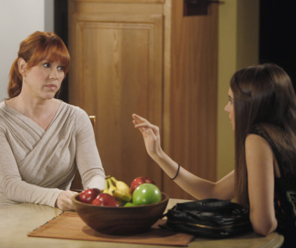Watch The Secret Life of the American Teenager Season 4 Episode 24