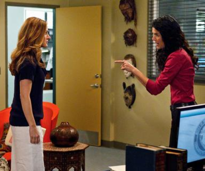 Watch Rizzoli & Isles Season 3 Episode 1