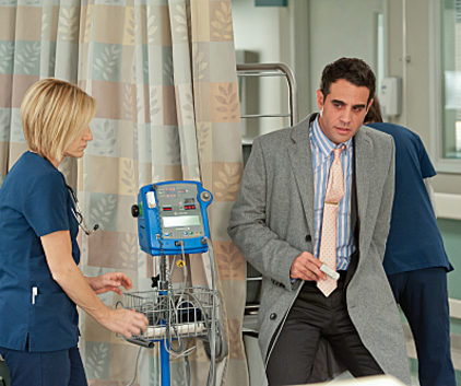 Watch Nurse Jackie Season 4 Episode 9