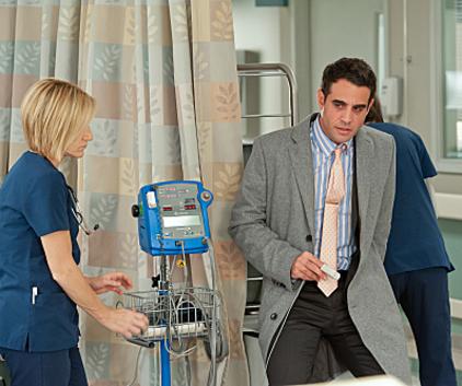 Watch Nurse Jackie Season 4 Episode 9