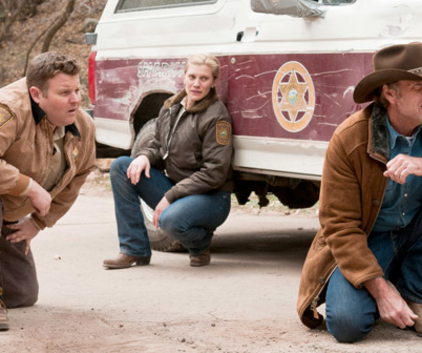 Watch Longmire Season 1 Episode 3