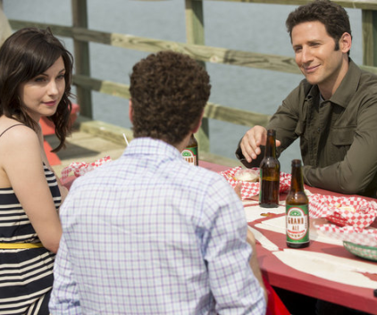 Watch Royal Pains Season 4 Episode 3