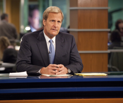 Watch The Newsroom Season 1 Episode 1