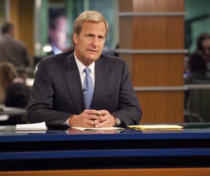Watch The Newsroom Season 1 Episode 1