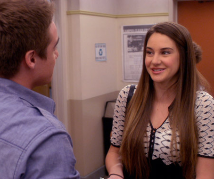 Watch The Secret Life of the American Teenager Season 5 Episode 14
