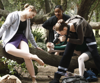 Watch Bunheads Season 1 Episode 3