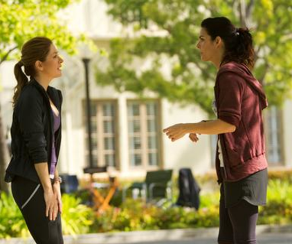 Watch Rizzoli & Isles Season 3 Episode 4