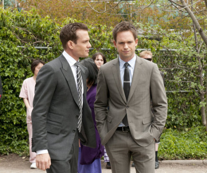 Watch Suits Season 2 Episode 3