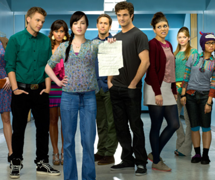 Watch Awkward Season 2 Episode 1