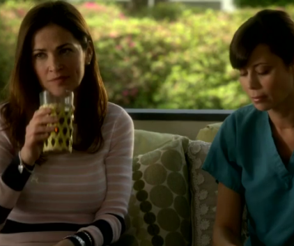 Watch Army Wives Season 6 Episode 15
