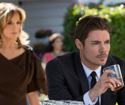 Watch Dallas Season 1 Episode 5