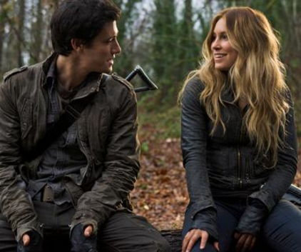 Watch Falling Skies Season 2 Episode 5