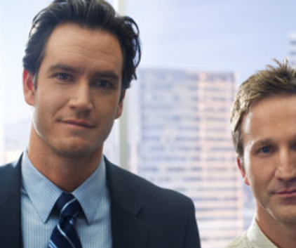 Watch Franklin & Bash Season 2 Episode 6