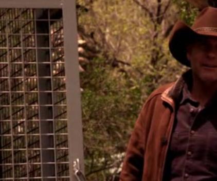 Watch Longmire Season 1 Episode 6