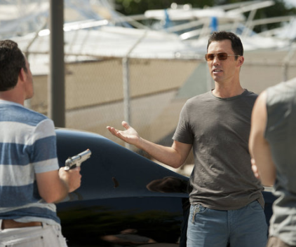 Watch Burn Notice Season 6 Episode 5