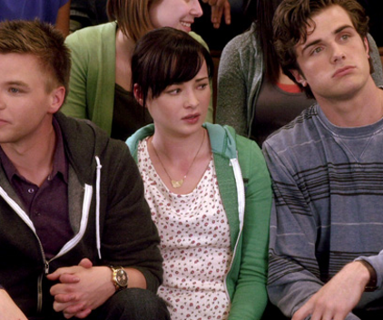 Watch Awkward Season 2 Episode 3