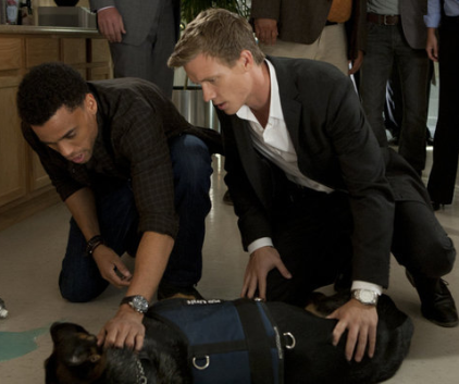Watch Common Law Season 1 Episode 8