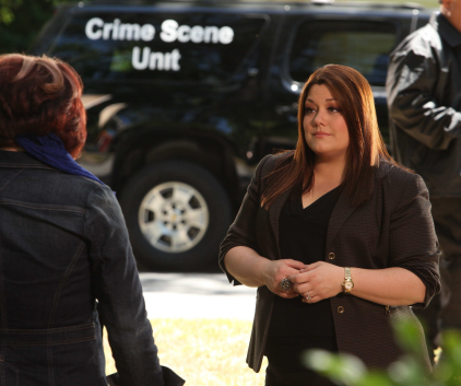 Watch Drop Dead Diva Season 4 Episode 7