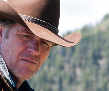 Watch Longmire Season 1 Episode 7