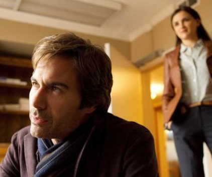 Watch Perception Season 1 Episode 3