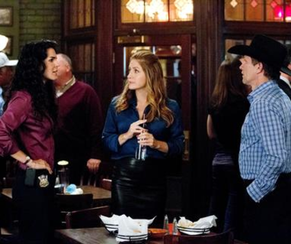 Watch Rizzoli & Isles Season 3 Episode 7