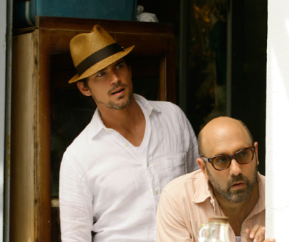 Watch White Collar Season 4 Episode 2
