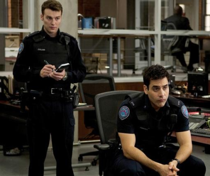 Watch Rookie Blue Season 3 Episode 7