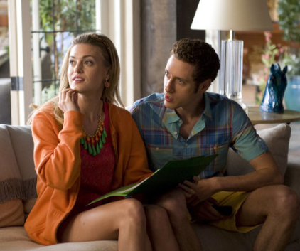 Watch Royal Pains Season 4 Episode 7