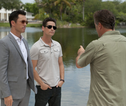Watch Burn Notice Season 6 Episode 6