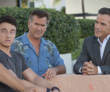 Watch Burn Notice Season 6 Episode 7