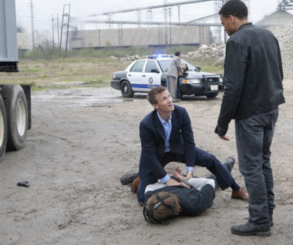 Watch Common Law Season 1 Episode 11