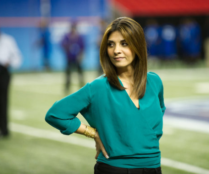 Watch Necessary Roughness Season 2 Episode 7