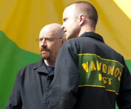 Watch Breaking Bad Season 5 Episode 3