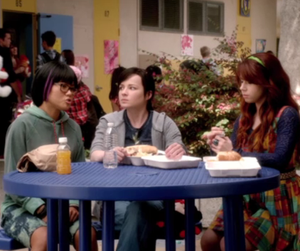 Watch Awkward Season 2 Episode 5