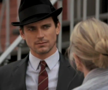 Watch White Collar Season 4 Episode 4
