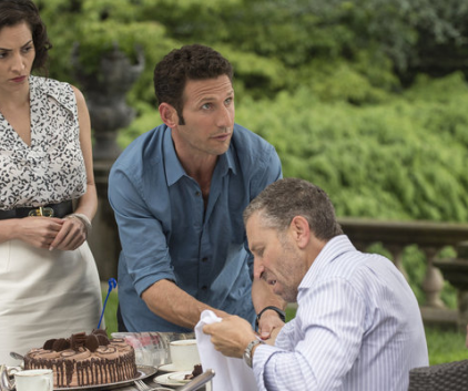 Watch Royal Pains Season 4 Episode 8
