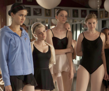 Watch Bunheads Season 1 Episode 8