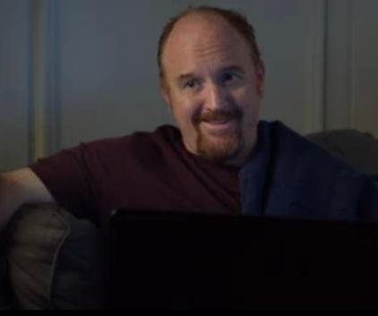 Watch Louie Season 3 Episode 7