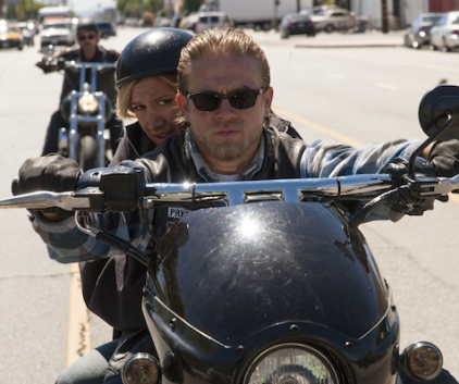 Watch Sons of Anarchy Season 5 Episode 4