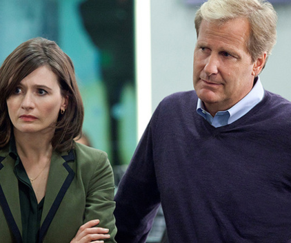 Watch The Newsroom Season 1 Episode 8