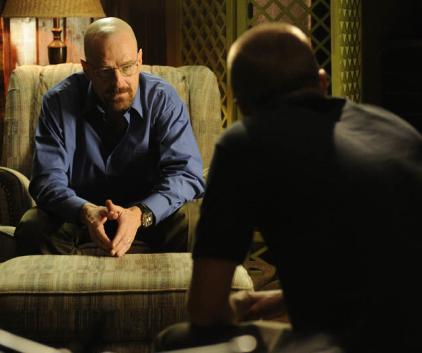 Watch Breaking Bad Season 5 Episode 6