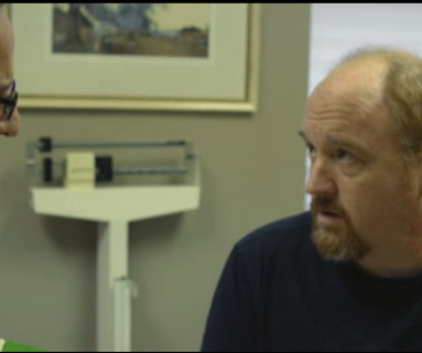 Watch Louie Season 3 Episode 8