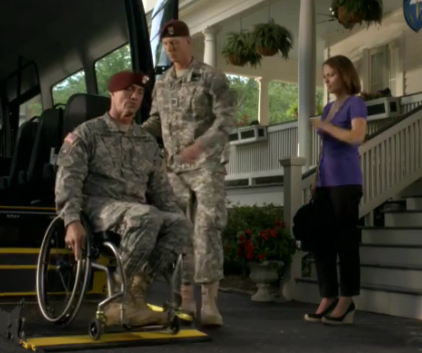 Watch Army Wives Season 6 Episode 21
