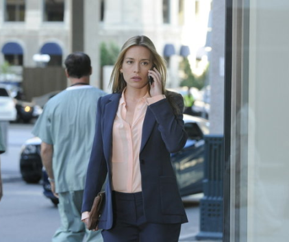 Watch Covert Affairs Season 3 Episode 6