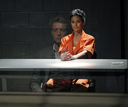 The Mentalist Season 5 Episode 1