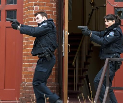 Watch Rookie Blue Season 3 Episode 11