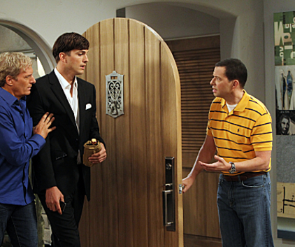 Watch Two and a Half Men Season 10 Episode 1