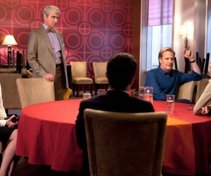 Watch The Newsroom Season 1 Episode 10