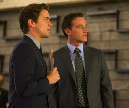 Watch White Collar Season 4 Episode 7