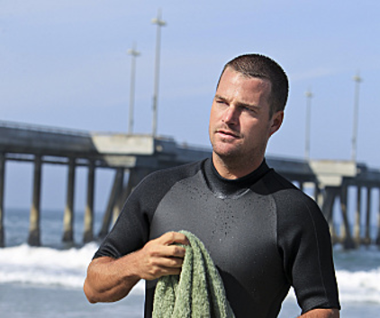 Watch NCIS: Los Angeles Season 4 Episode 1